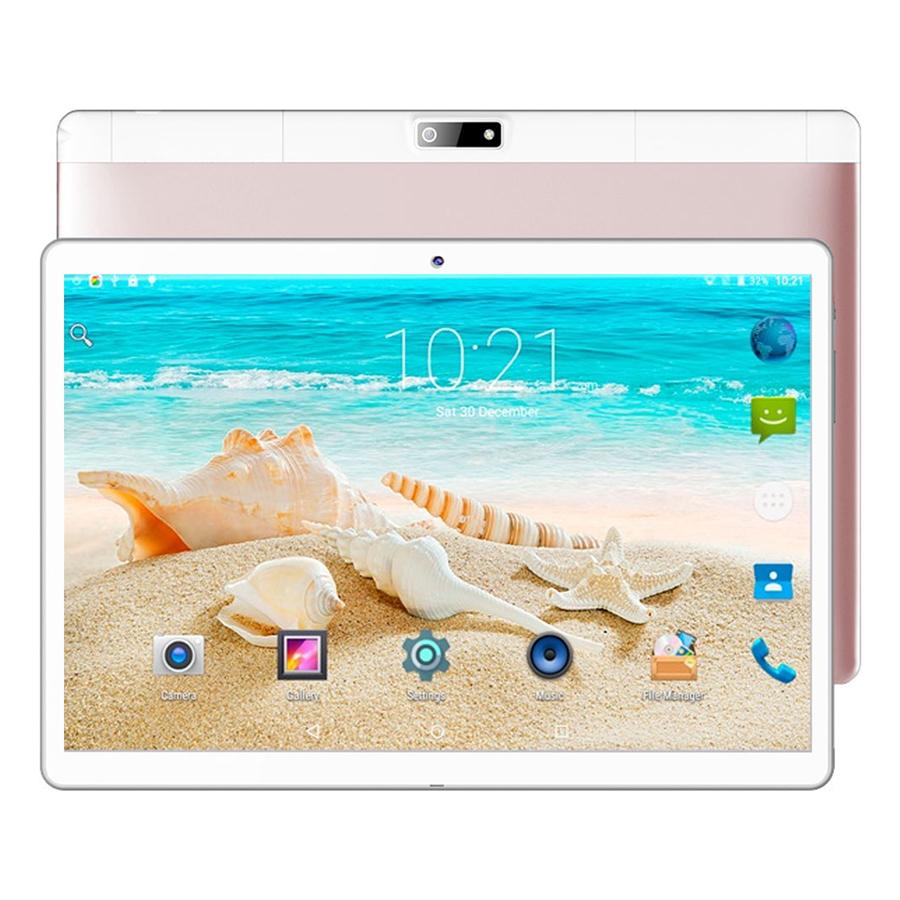 "Máy Tính Bảng PC Android 7.0 10.1"" 4GB 64GB Hỗ Trợ TF Card/Micro - 1188851 , 1399208177072 , 62_7654139 , 4438000 , May-Tinh-Bang-PC-Android-7.0-10.1-4GB-64GB-Ho-Tro-TF-Card-Micro-62_7654139 , tiki.vn , Máy Tính Bảng PC Android 7.0 10.1"" 4GB 64GB Hỗ Trợ TF Card/Micro"