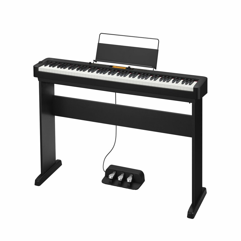 Đàn Piano Điện CASIO CDP-S100 - 1706343 , 3950639532007 , 62_11856884 , 12500000 , Dan-Piano-Dien-CASIO-CDP-S100-62_11856884 , tiki.vn , Đàn Piano Điện CASIO CDP-S100