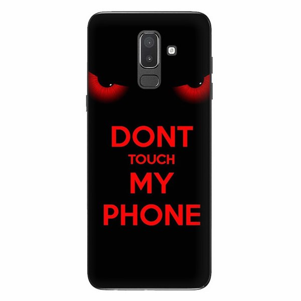 Ốp Lưng Dành Cho Samsung Galaxy J8 - Mẫu 39