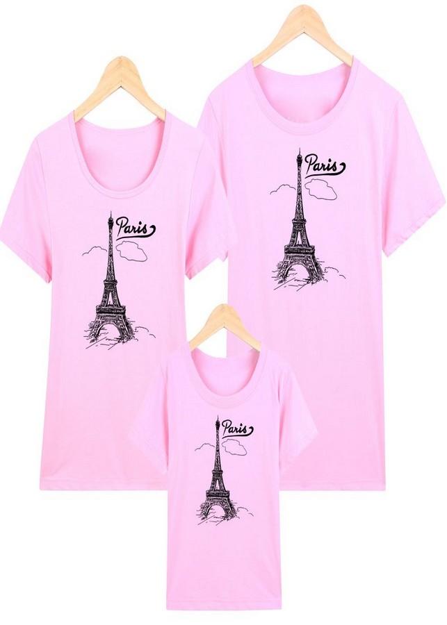 Áo gia đình hồng  Paris May large Yano - 7653714 , 9360726745045 , 62_13602192 , 300000 , Ao-gia-dinh-hong-Paris-May-large-Yano-62_13602192 , tiki.vn , Áo gia đình hồng  Paris May large Yano