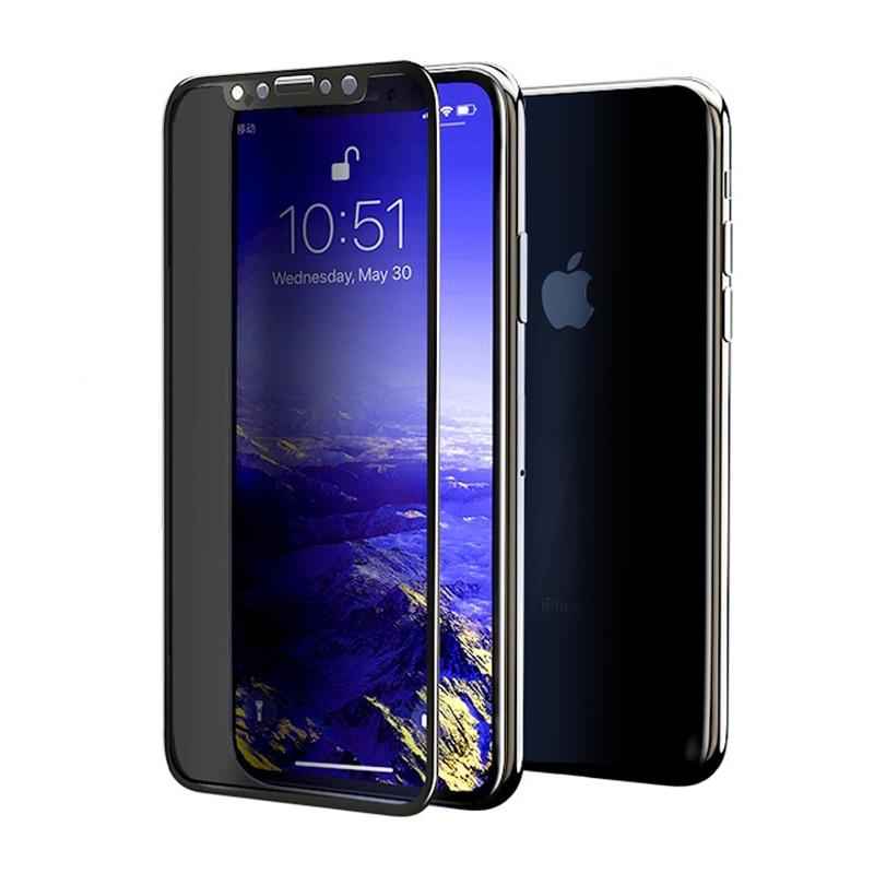 Miếng dán kính cường lực chống nhìn trộm cho iPhone X / Xs hiệu Benks mỏng 0.3mm, Full HD, chống lóa - hàng chính hãng - 5035317 , 9312405807087 , 62_15444646 , 350000 , Mieng-dan-kinh-cuong-luc-chong-nhin-trom-cho-iPhone-X--Xs-hieu-Benks-mong-0.3mm-Full-HD-chong-loa-hang-chinh-hang-62_15444646 , tiki.vn , Miếng dán kính cường lực chống nhìn trộm cho iPhone X / Xs hiệu