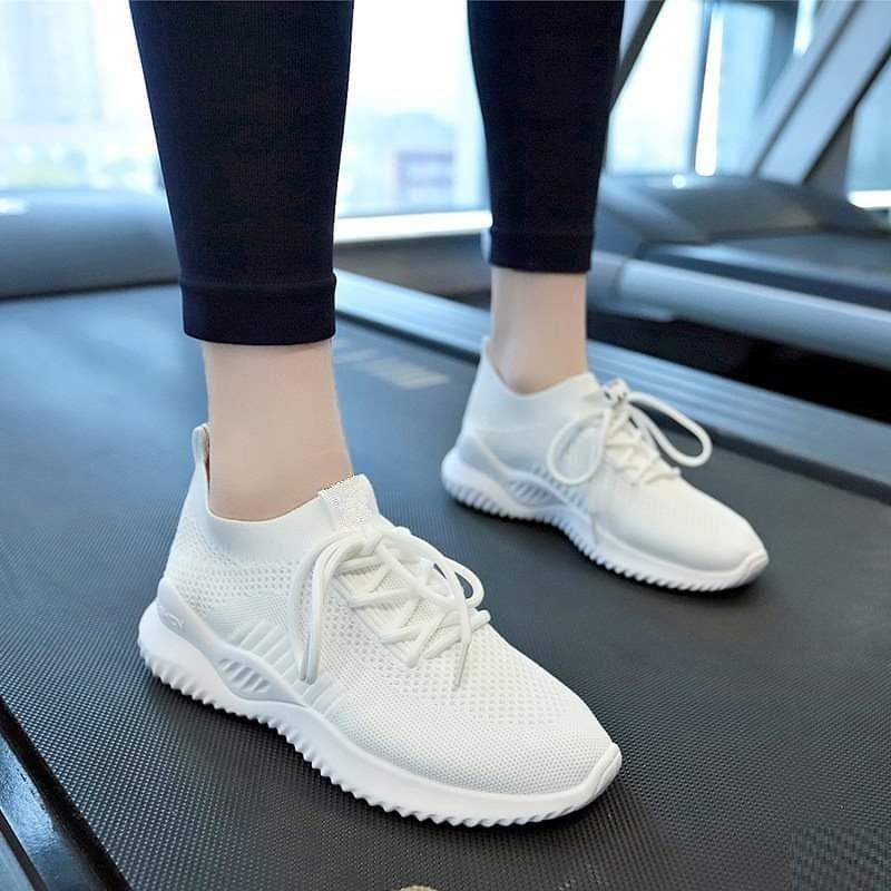 Giày Thể Thao Sneaker Nữ Độn Đế Siêu Êm HAPU K11 - 2264469 , 4890729437647 , 62_14517407 , 250000 , Giay-The-Thao-Sneaker-Nu-Don-De-Sieu-Em-HAPU-K11-62_14517407 , tiki.vn , Giày Thể Thao Sneaker Nữ Độn Đế Siêu Êm HAPU K11