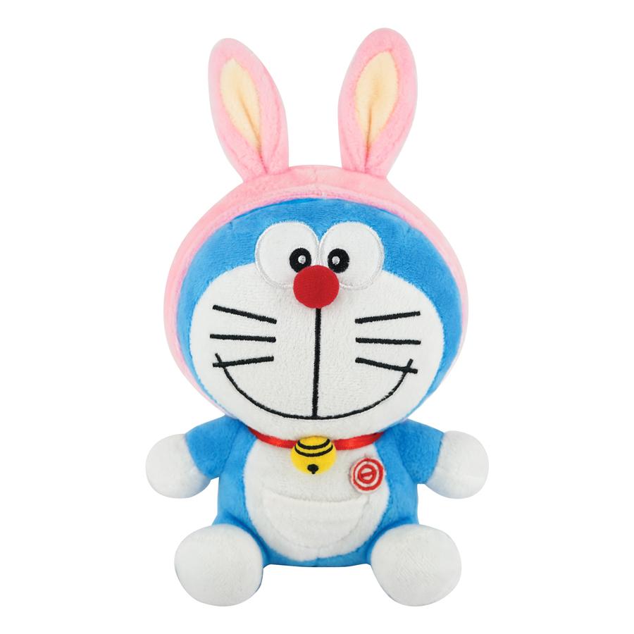 Thú Bông Doraemon Tagger Phiên Bản Phim 2019 (Size S)