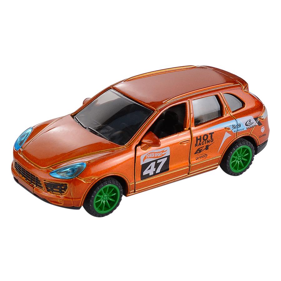 Xe Mô Hình Kim Loại Copy Car W7733-94-1