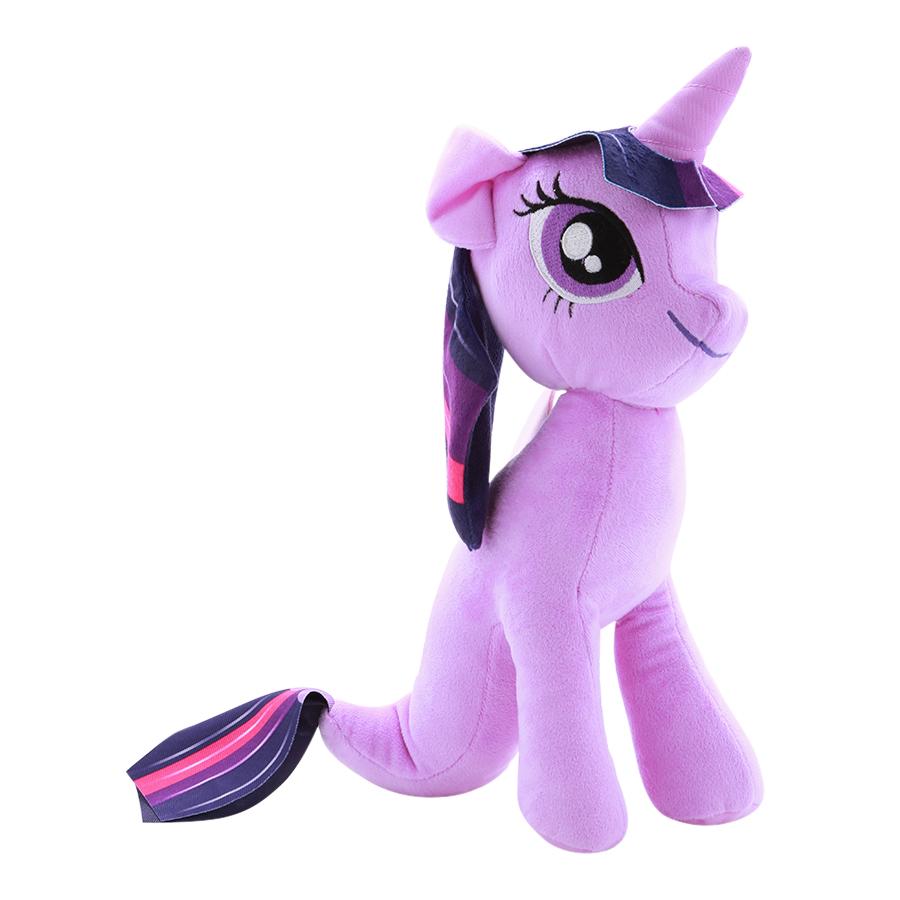 Thú Bông My Little Pony Đuôi Cá - Twilight (30cm)