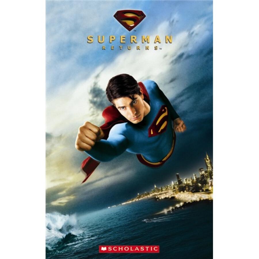 ELT Readers: Superman Returns