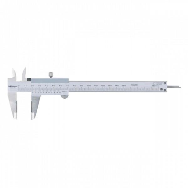 Thước cặp cơ khí MITUTOYO 530-101 0-150mm x 0.05