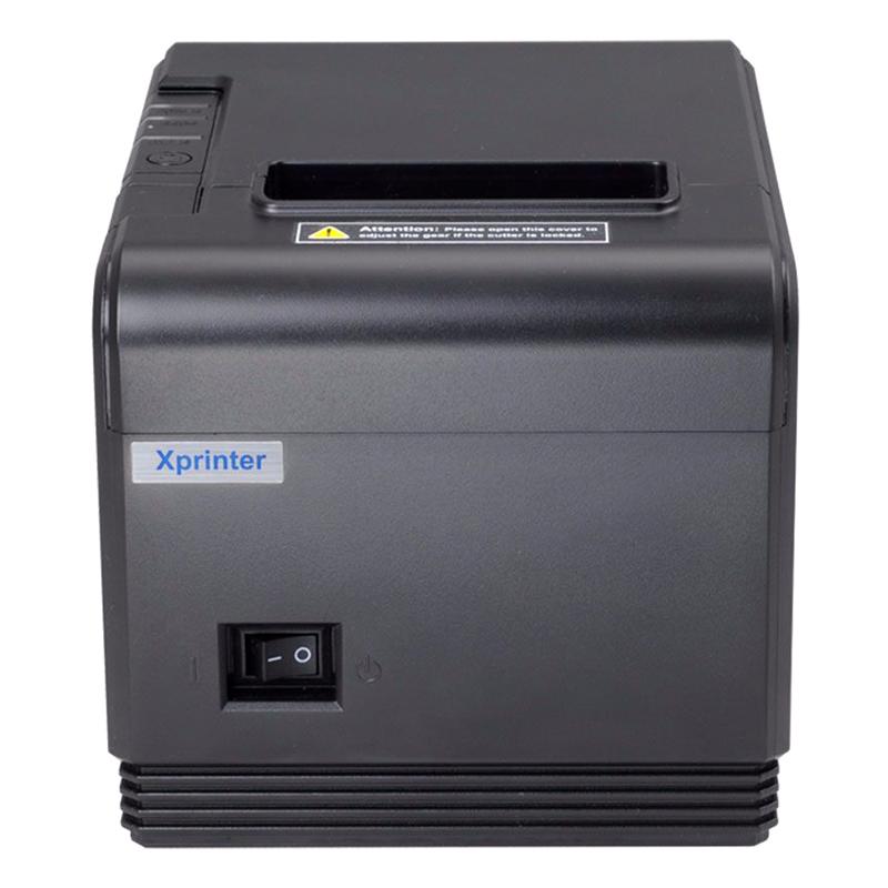 Máy In Hóa Đơn Xprinter XP-Q80I - Hàng Nhập Khẩu
