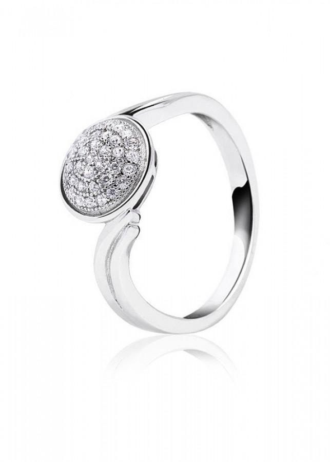 Nhẫn bạc nữ Angela Love - 1695641 , 3982286346959 , 62_9350043 , 989000 , Nhan-bac-nu-Angela-Love-62_9350043 , tiki.vn , Nhẫn bạc nữ Angela Love