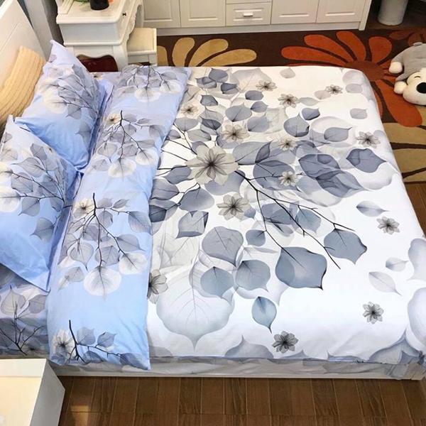 Bộ chăn Ga Gối Cotton Lụa Hàn Quốc chần bông CL314 - 4823486 , 7578047336756 , 62_15331263 , 2200000 , Bo-chan-Ga-Goi-Cotton-Lua-Han-Quoc-chan-bong-CL314-62_15331263 , tiki.vn , Bộ chăn Ga Gối Cotton Lụa Hàn Quốc chần bông CL314
