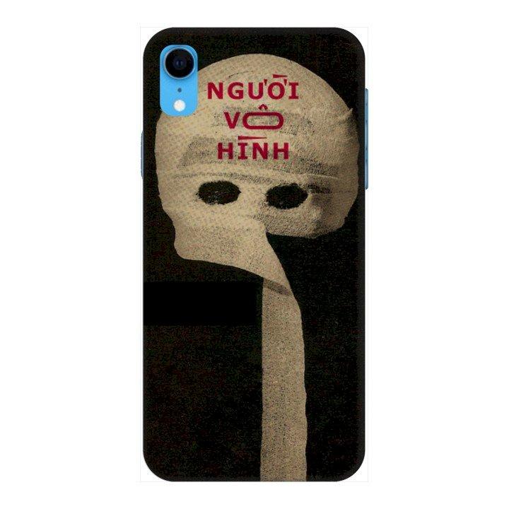 Ốp Lưng Dành Cho Điện Thoại iPhone XR Người Vô Hình