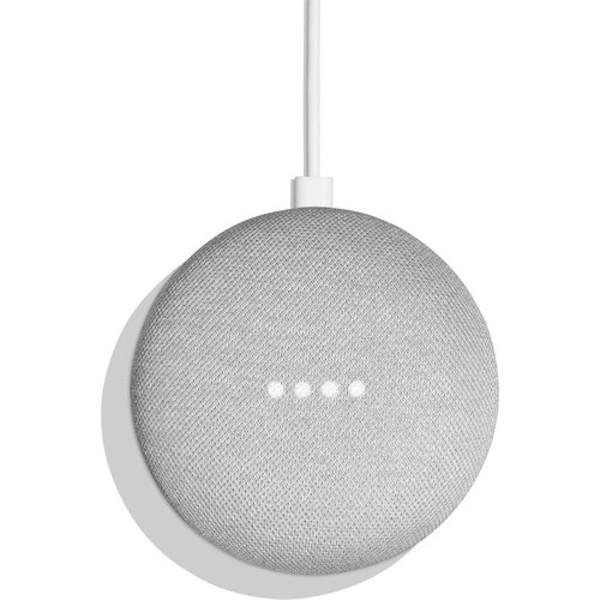 Loa thông minh tích hợp Google Home Mini - 7366826 , 7352905772715 , 62_11181166 , 1500000 , Loa-thong-minh-tich-hop-Google-Home-Mini-62_11181166 , tiki.vn , Loa thông minh tích hợp Google Home Mini