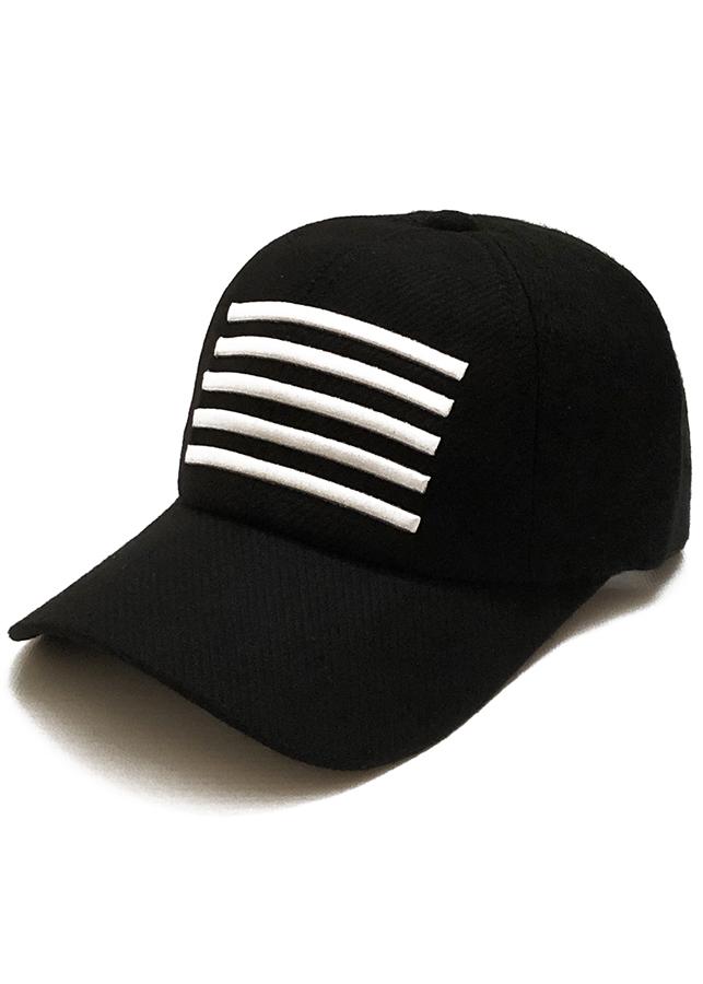 Nón thời trang nỉ sọc ngang đen - 9011 - 2106072 , 4470421215042 , 62_13307019 , 150000 , Non-thoi-trang-ni-soc-ngang-den-9011-62_13307019 , tiki.vn , Nón thời trang nỉ sọc ngang đen - 9011