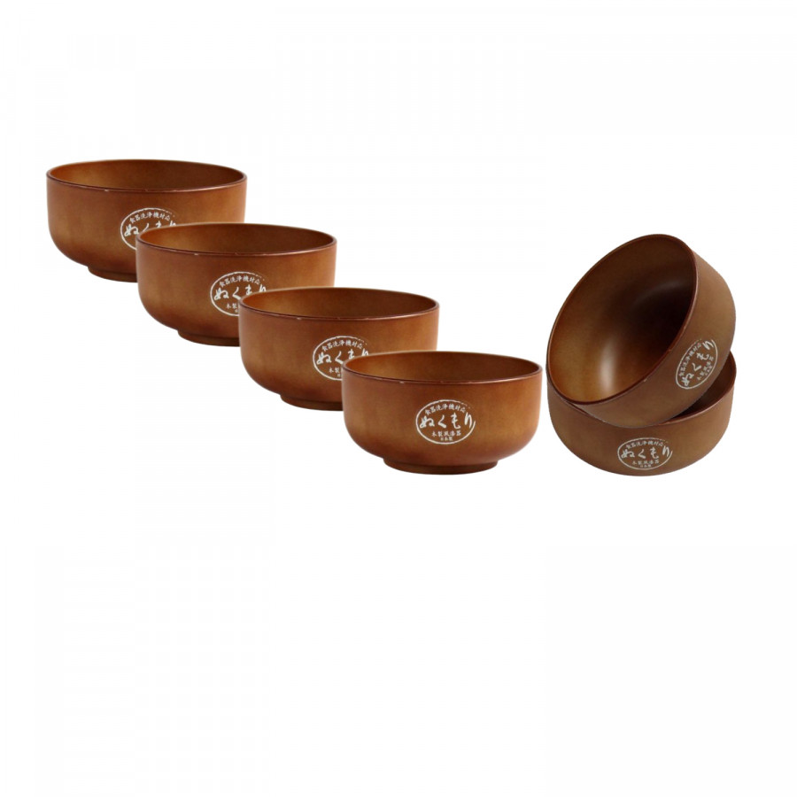 Bộ 6 Chén ăn cơm Nhật Bản sơn mài kiểu gỗ nâu cao cấp EVAN - JB052 - 1400142 , 4481328128984 , 62_7019823 , 739000 , Bo-6-Chen-an-com-Nhat-Ban-son-mai-kieu-go-nau-cao-cap-EVAN-JB052-62_7019823 , tiki.vn , Bộ 6 Chén ăn cơm Nhật Bản sơn mài kiểu gỗ nâu cao cấp EVAN - JB052