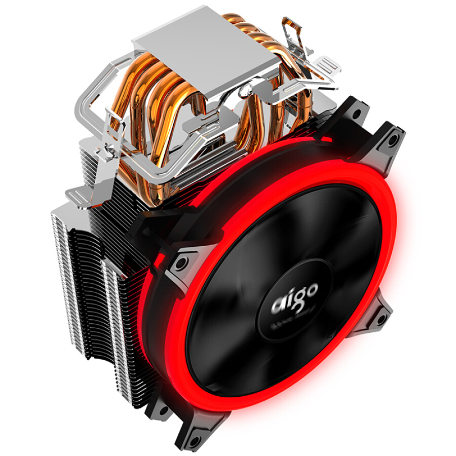 Quạt Tản Nhiệt CPU Patriot (Aigo)