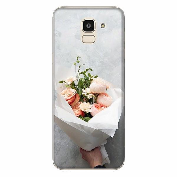 Ốp Lưng Dành Cho Samsung Galaxy J6 - Mẫu 10