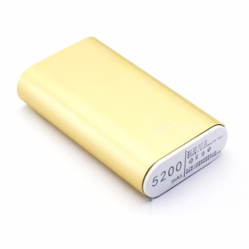 Box Sạc Pin Dự Phòng 2Cell 1A 18650 Vỏ Nhôm ( Màu sắc ngấu nhiên)