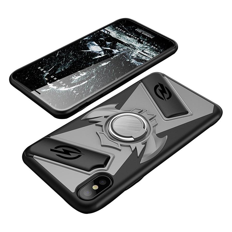 Ốp Lưng Lưng Tay Cầm Chơi Game Iphone - I X/Xs - 1953036 , 4233933415559 , 62_14117586 , 172500 , Op-Lung-Lung-Tay-Cam-Choi-Game-Iphone-I-X-Xs-62_14117586 , tiki.vn , Ốp Lưng Lưng Tay Cầm Chơi Game Iphone - I X/Xs