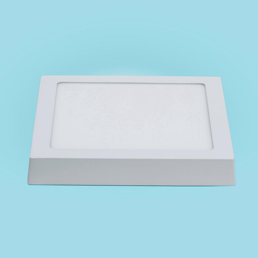Đèn ốp trần 12W vuông sáng trung tính ON-V-TT-12