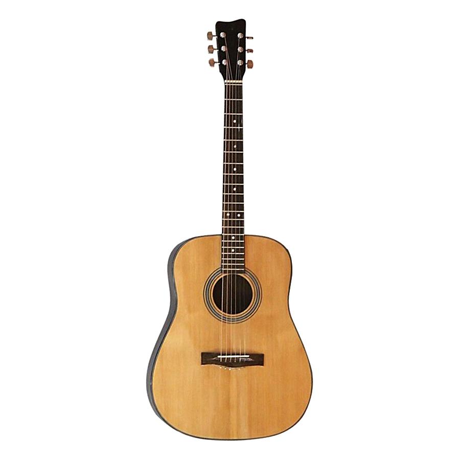 Đàn Guitar Acoustic Natural DD100 NAT - 887071 , 4218955786450 , 62_1514653 , 1590000 , Dan-Guitar-Acoustic-Natural-DD100-NAT-62_1514653 , tiki.vn , Đàn Guitar Acoustic Natural DD100 NAT