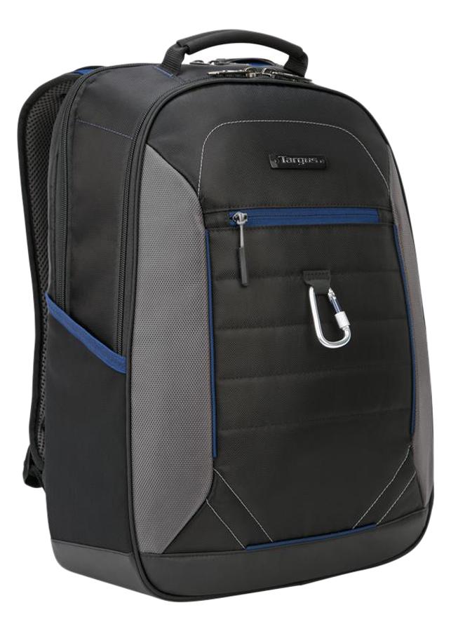 Balo Laptop Targus DrifterTour Multi-fit (15.6 inch)