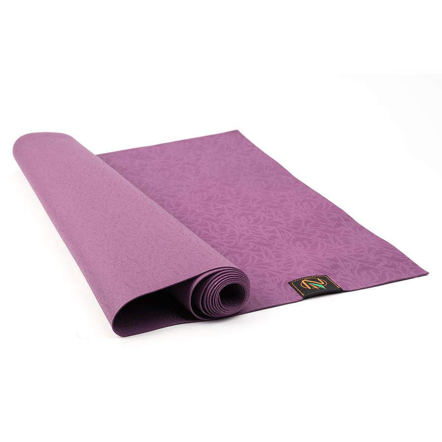 Thảm yoga du lịch Cao Su Siêu Bám Zera Trip Yogalink