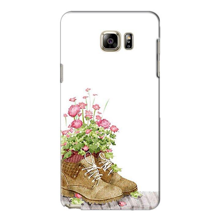 Ốp Lưng Dành Cho Điện Thoại Samsung Galaxy Note 5 Mẫu 32