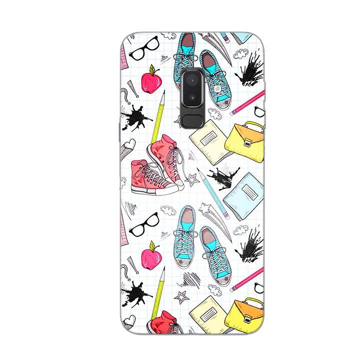 Ốp Lưng Dẻo Cho Điện thoại Samsung Galaxy J8 - Student Paint - 1081050 , 7572027240576 , 62_3765965 , 170000 , Op-Lung-Deo-Cho-Dien-thoai-Samsung-Galaxy-J8-Student-Paint-62_3765965 , tiki.vn , Ốp Lưng Dẻo Cho Điện thoại Samsung Galaxy J8 - Student Paint