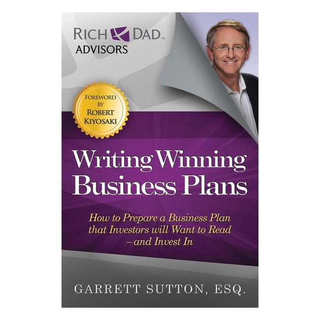Writing Winning Business Plans - 781313 , 1586700488762 , 62_11625784 , 533000 , Writing-Winning-Business-Plans-62_11625784 , tiki.vn , Writing Winning Business Plans