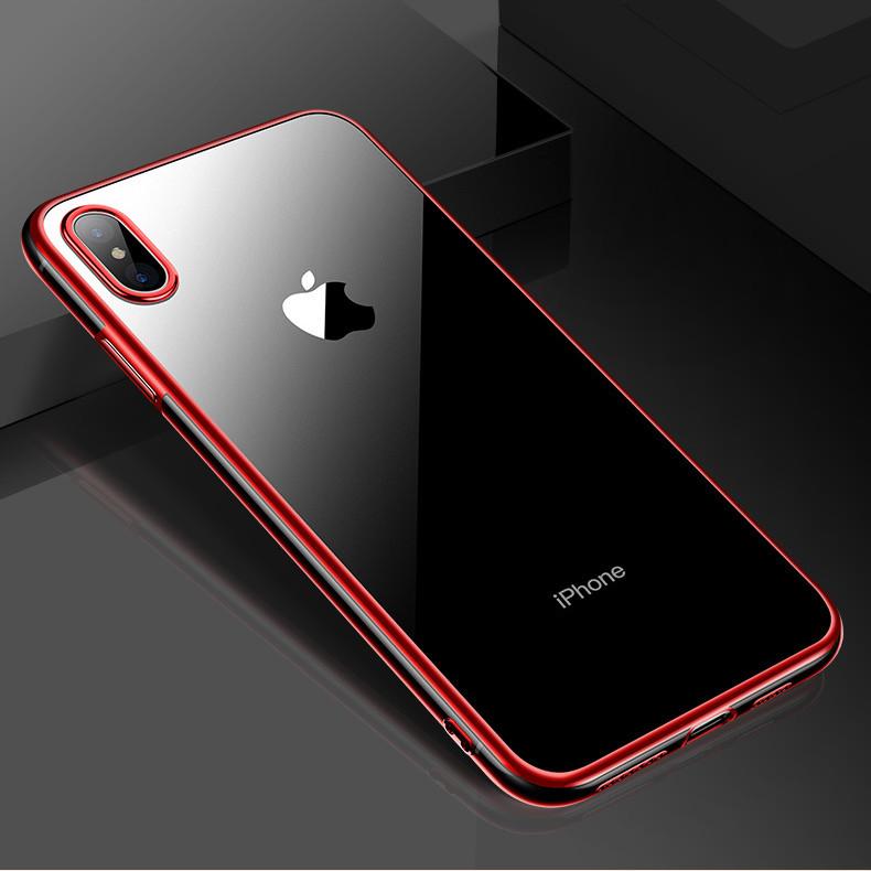 Ốp Lưng Trong Suốt Viền Mềm Tráng Gương cho IPhone XS Max - Hàng Chính Hãng Cafele - 1130011 , 9082798602827 , 62_7180531 , 300000 , Op-Lung-Trong-Suot-Vien-Mem-Trang-Guong-cho-IPhone-XS-Max-Hang-Chinh-Hang-Cafele-62_7180531 , tiki.vn , Ốp Lưng Trong Suốt Viền Mềm Tráng Gương cho IPhone XS Max - Hàng Chính Hãng Cafele