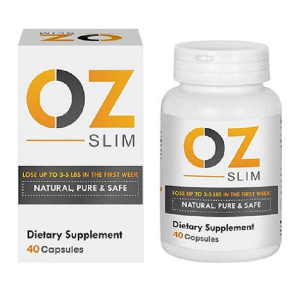Thực phẩm chức năng Viên uống giảm cân OZ Slim USA (40 viên) - Nhập khẩu Mỹ - 1253929 , 9183831187483 , 62_6998091 , 1790000 , Thuc-pham-chuc-nang-Vien-uong-giam-can-OZ-Slim-USA-40-vien-Nhap-khau-My-62_6998091 , tiki.vn , Thực phẩm chức năng Viên uống giảm cân OZ Slim USA (40 viên) - Nhập khẩu Mỹ