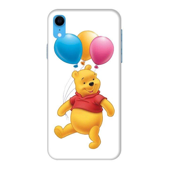Ốp lưng dành cho điện thoại iPhone XR - X/XS - XS MAX - Gấu Pooh 7