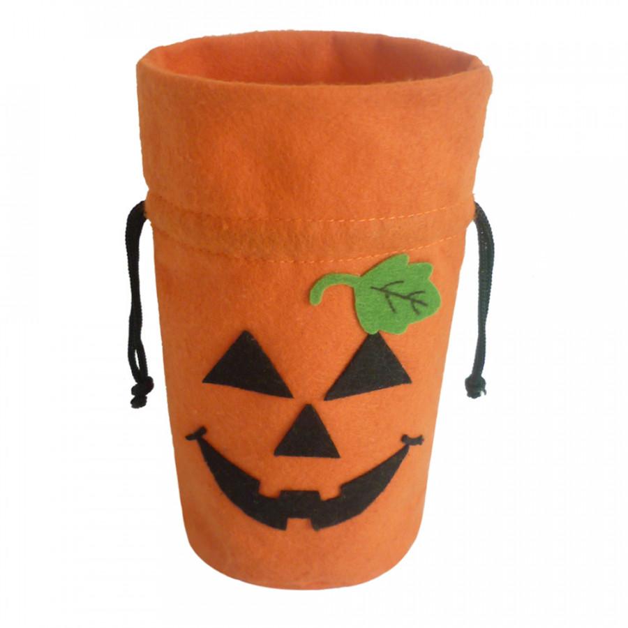 Túi Dây Rút Trick Or Treat Halloween