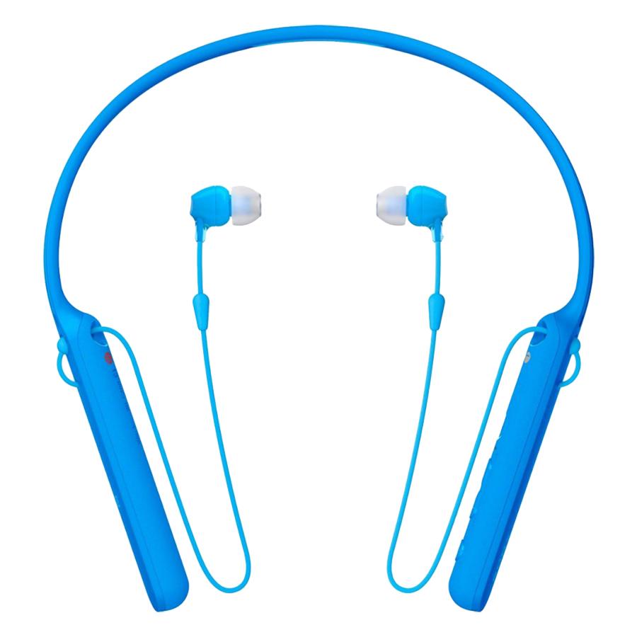 Tai Nghe Bluetooth Nhét Tai Sony WI-C400 - Hàng Nhập Khẩu - 1026313 , 6117787502987 , 62_13076317 , 1490000 , Tai-Nghe-Bluetooth-Nhet-Tai-Sony-WI-C400-Hang-Nhap-Khau-62_13076317 , tiki.vn , Tai Nghe Bluetooth Nhét Tai Sony WI-C400 - Hàng Nhập Khẩu