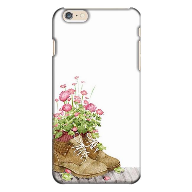 Ốp Lưng Dành Cho iPhone 6 Plus - Mẫu 31