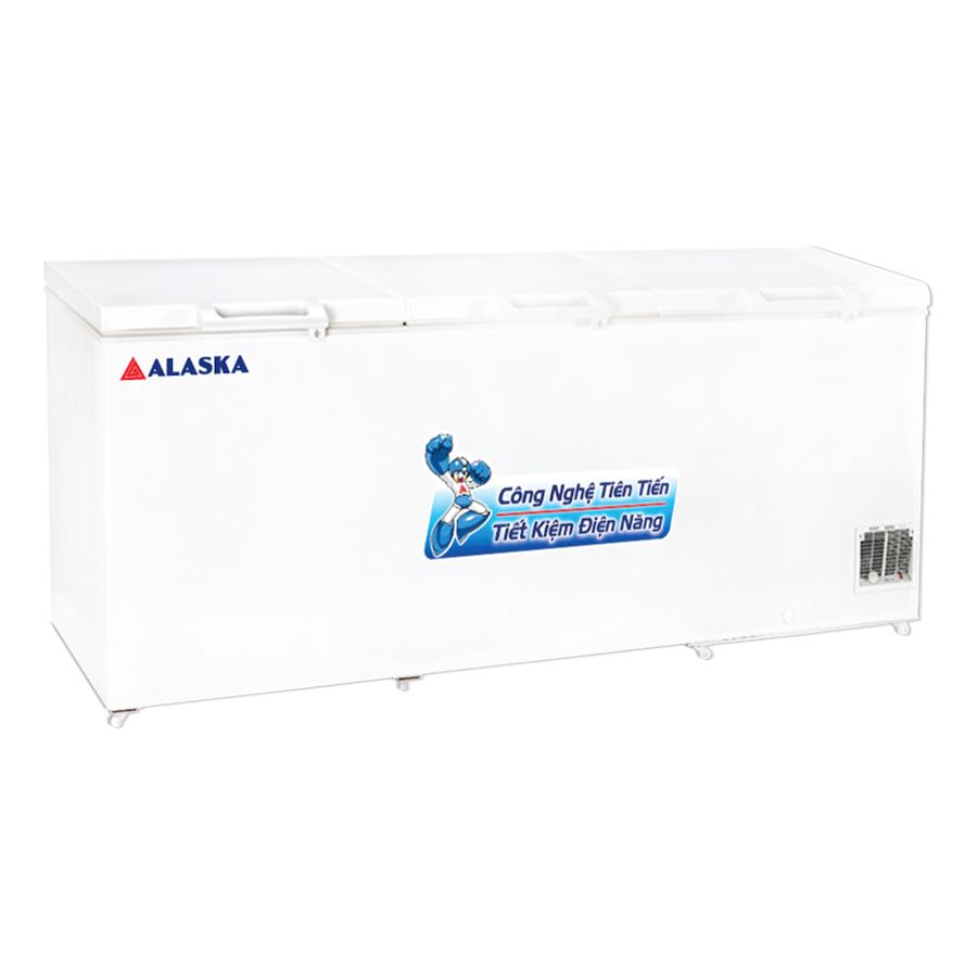 Tủ Đông Alaska HB-1400 (1400L)