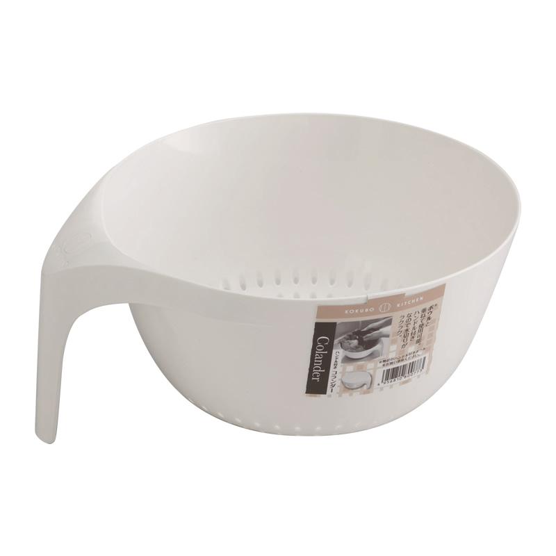 Rổ nhựa đa dụng có tay cầm Kokubo Nhật Bản - 1636730 , 8592372407775 , 62_11371306 , 60000 , Ro-nhua-da-dung-co-tay-cam-Kokubo-Nhat-Ban-62_11371306 , tiki.vn , Rổ nhựa đa dụng có tay cầm Kokubo Nhật Bản