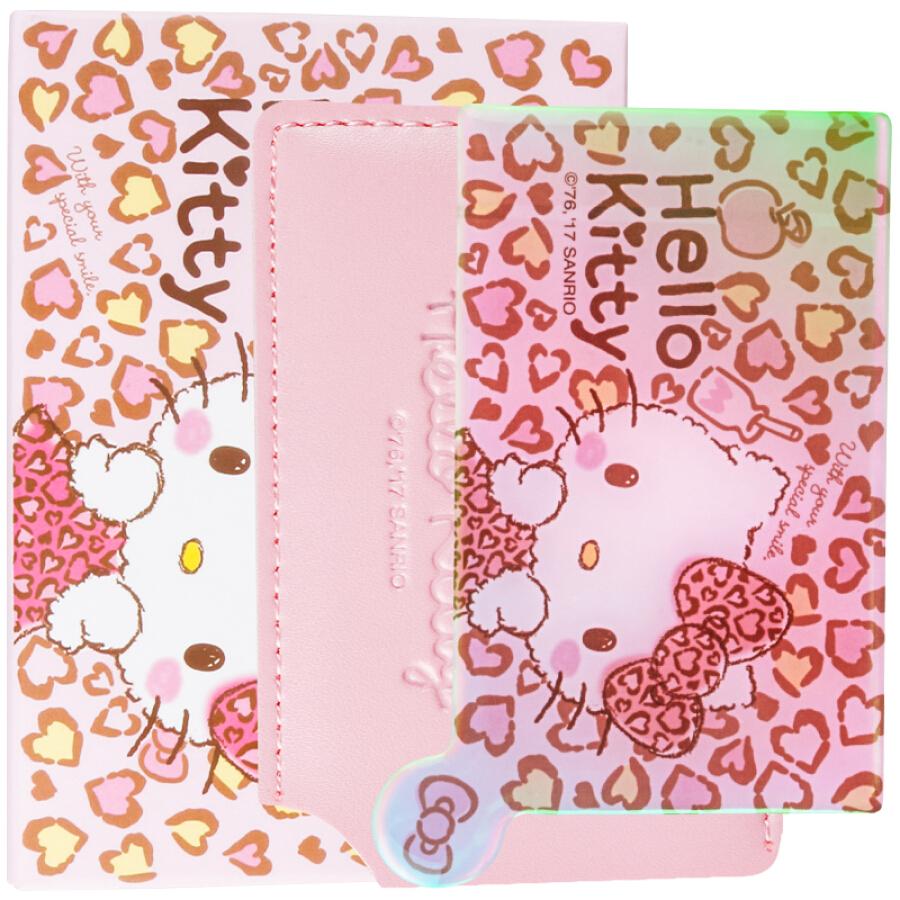 Gương Mini Hello Kitty KT1452