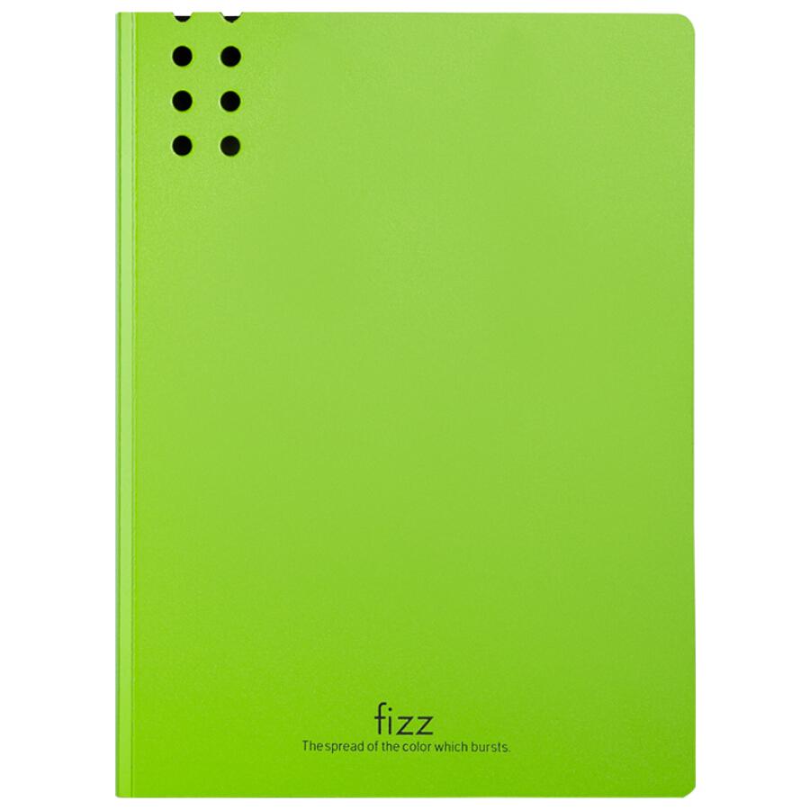 Bìa Kẹp Giấy Fizz A2387