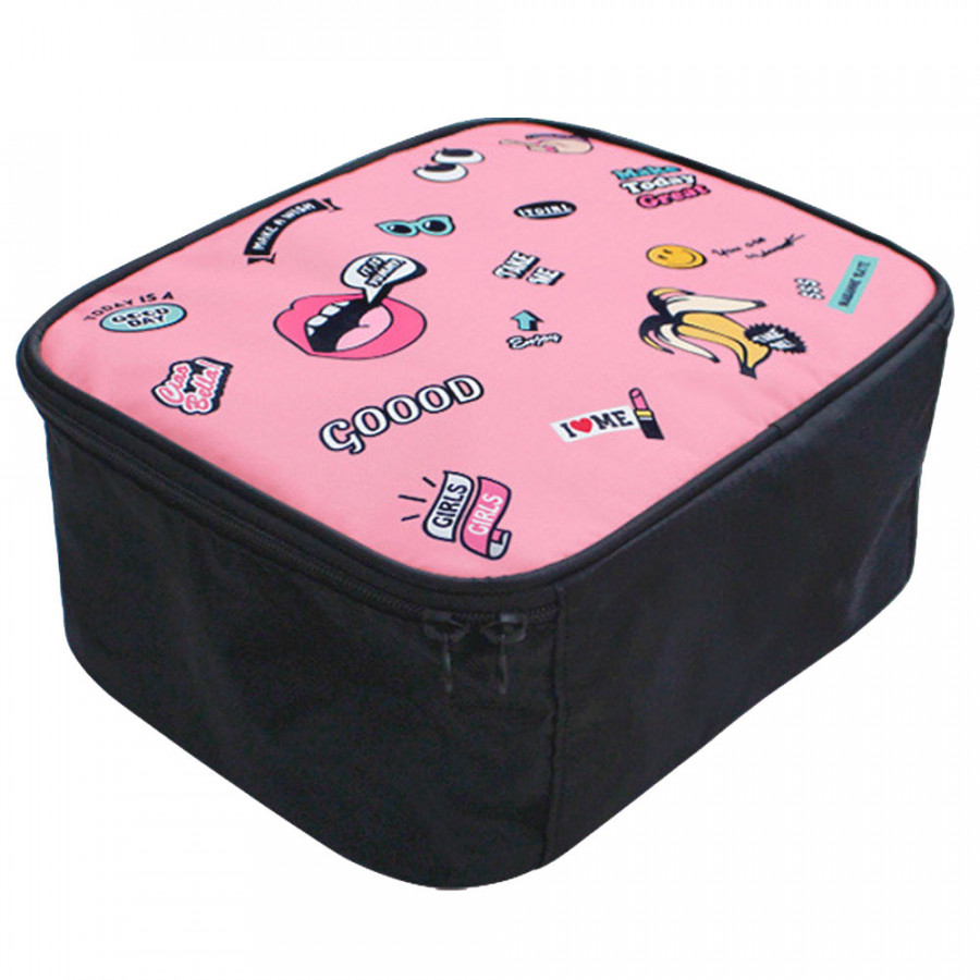 Travel Luggage Travel Bag Economic Big Mouth Oxford Outdoor Clothes Packing