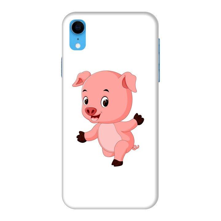 Ốp lưng dành cho điện thoại iPhone XR - X/XS - XS MAX - Pig Pig 4