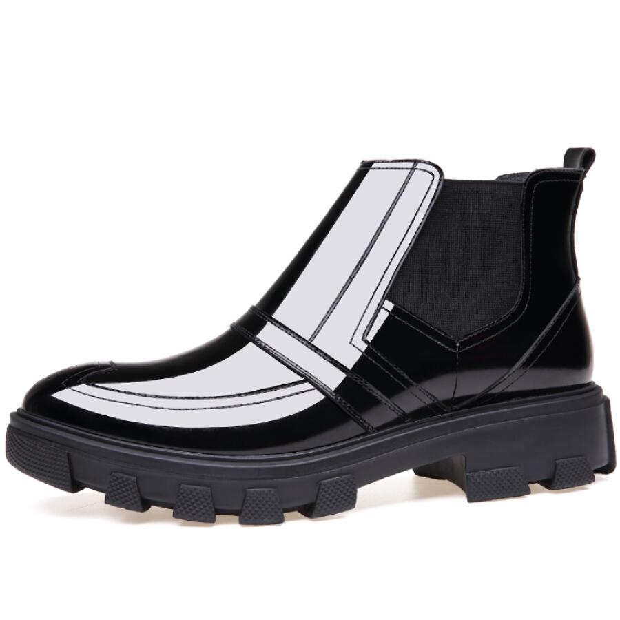 Boot Nam Arctic Velvet (Bejirog) 9130