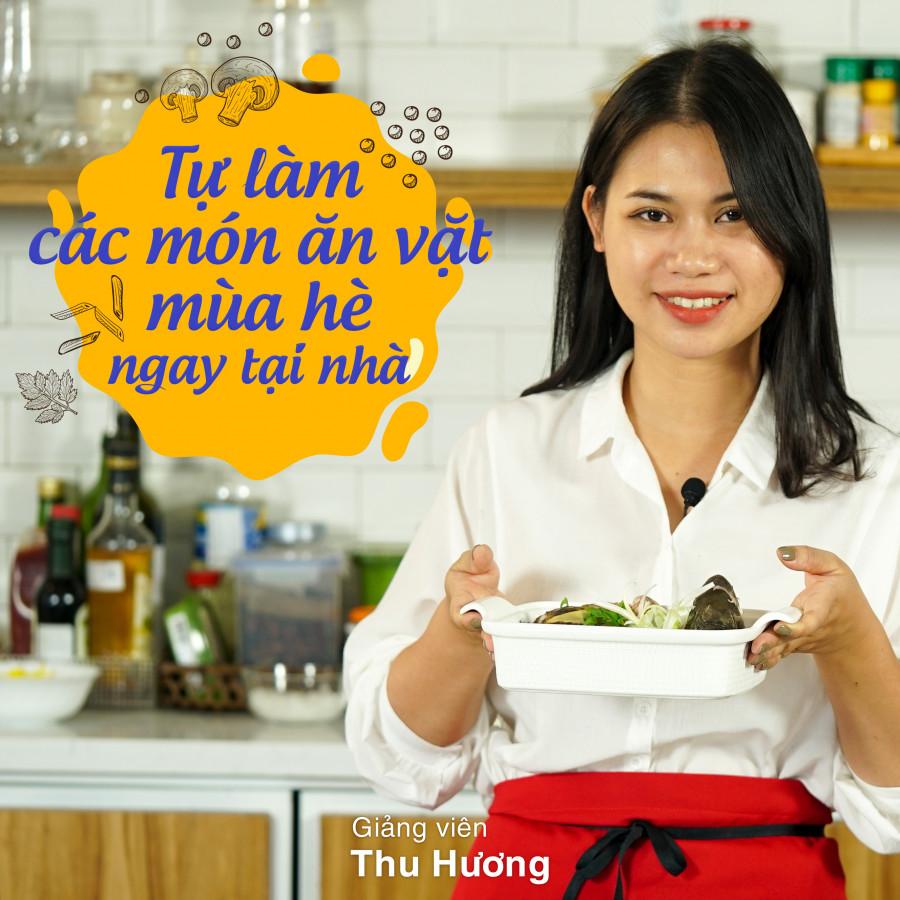 Khóa học Online: Hướng dẫn cách làm các món ăn vặt mùa hè - 4630807 , 2169824804459 , 62_10729644 , 1000000 , Khoa-hoc-Online-Huong-dan-cach-lam-cac-mon-an-vat-mua-he-62_10729644 , tiki.vn , Khóa học Online: Hướng dẫn cách làm các món ăn vặt mùa hè