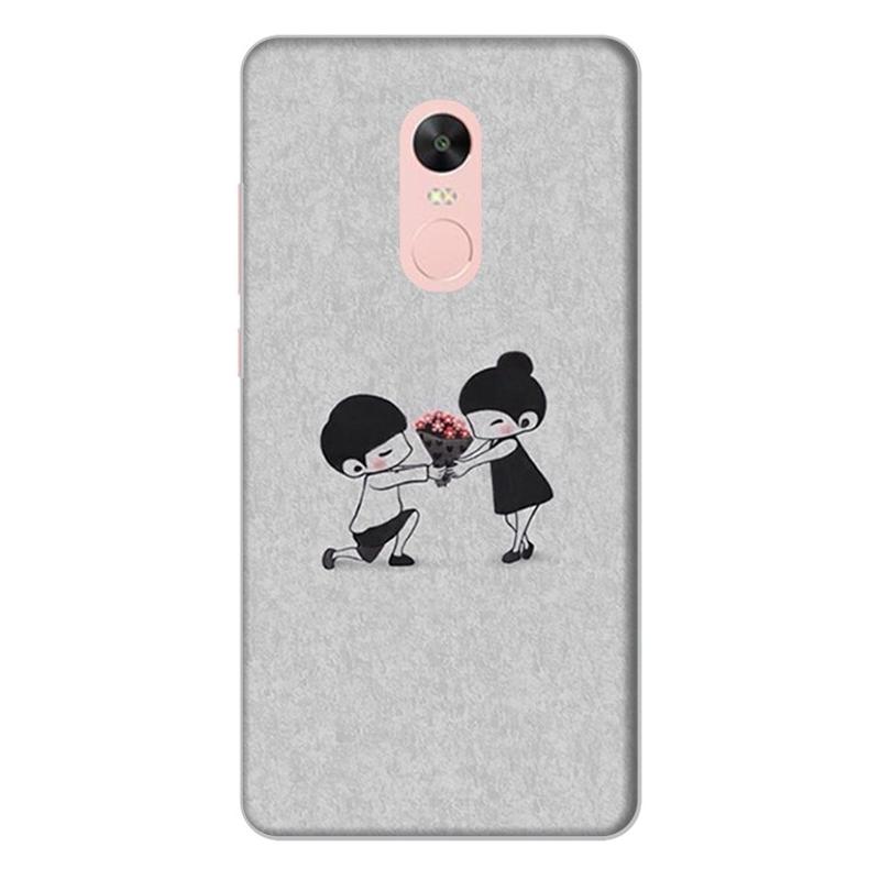 Ốp Lưng Cho Xiaomi Redmi Note 4X - Mẫu 141