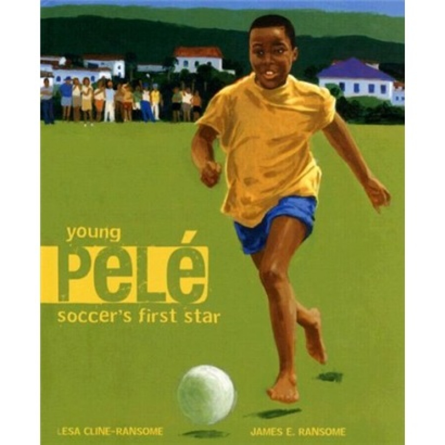 Young Pele: Soccers First Star - 1242751 , 7103844290323 , 62_5287269 , 1897000 , Young-Pele-Soccers-First-Star-62_5287269 , tiki.vn , Young Pele: Soccers First Star