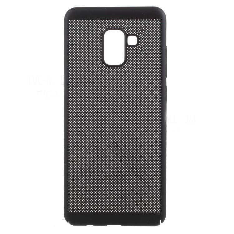 Ốp lưng lưới tản nhiệt cho Samsung Galaxy J6 Plus