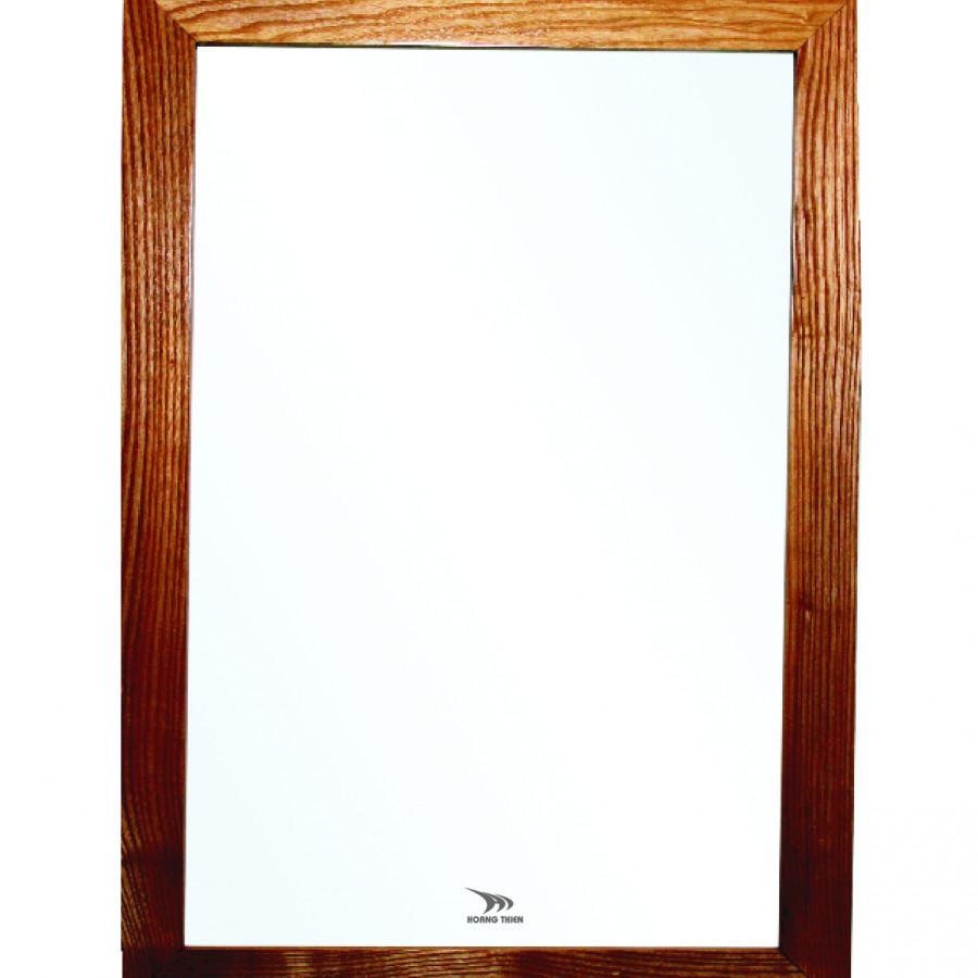 Gương khung gỗ tự nhiên Hoàng Thiện HT 9903 - 1773147 , 8184321566840 , 62_12631018 , 2000000 , Guong-khung-go-tu-nhien-Hoang-Thien-HT-9903-62_12631018 , tiki.vn , Gương khung gỗ tự nhiên Hoàng Thiện HT 9903