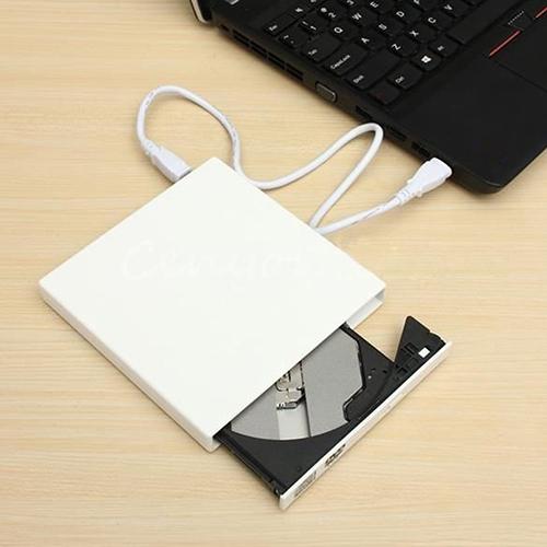 Ổ Đĩa Di Dộng Slim USB 2.0 Có Thể Ghi CD-RW DVD Dành Cho PC - 15748259 , 8659581282200 , 62_18597113 , 269000 , O-Dia-Di-Dong-Slim-USB-2.0-Co-The-Ghi-CD-RW-DVD-Danh-Cho-PC-62_18597113 , tiki.vn , Ổ Đĩa Di Dộng Slim USB 2.0 Có Thể Ghi CD-RW DVD Dành Cho PC
