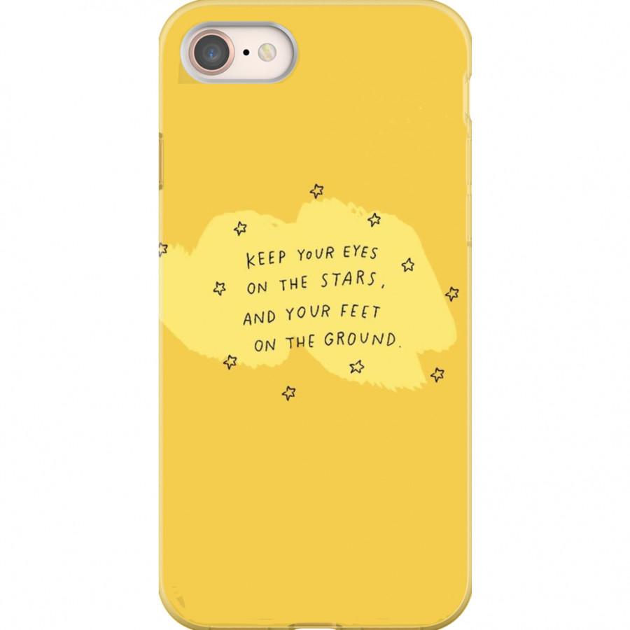 Ốp Lưng Cho Điện Thoại iPhone 5 / 5S / 5SE - Mẫu TAMTRANG1122