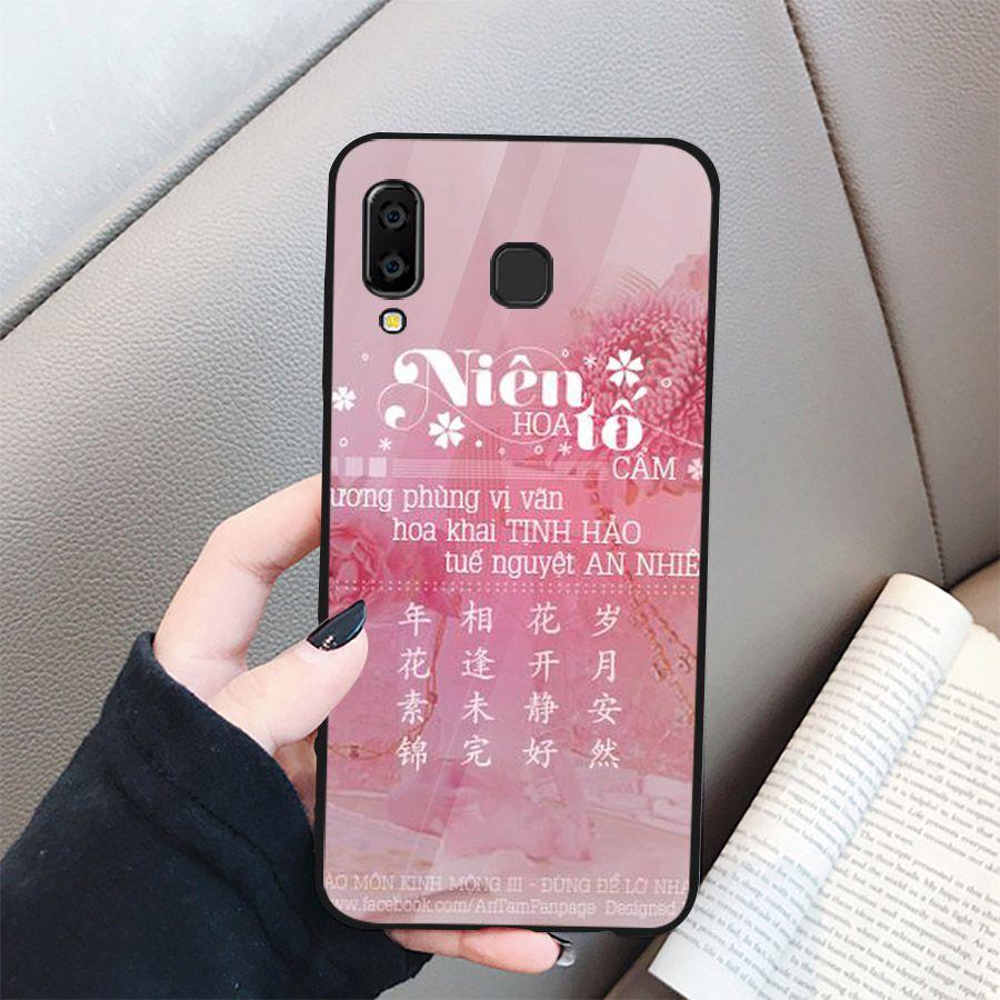 Ốp kính cường lực dành cho điện thoại Samsung Galaxy A7 2018/A750 - A8 STAR - A9 STAR - A50 - ngôn tình tâm trạng -... - 2301477 , 7738858213695 , 62_14819670 , 209000 , Op-kinh-cuong-luc-danh-cho-dien-thoai-Samsung-Galaxy-A7-2018-A750-A8-STAR-A9-STAR-A50-ngon-tinh-tam-trang-...-62_14819670 , tiki.vn , Ốp kính cường lực dành cho điện thoại Samsung Galaxy A7 2018/A750 -